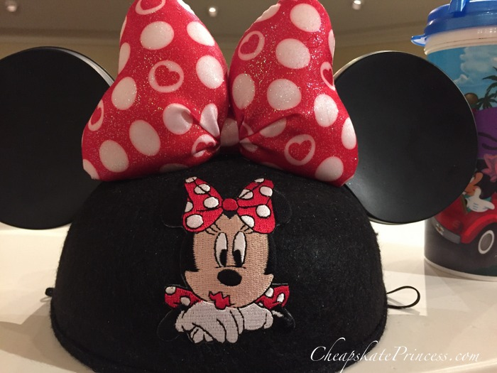 top 5 Souvenir Gift Shops at Disney World