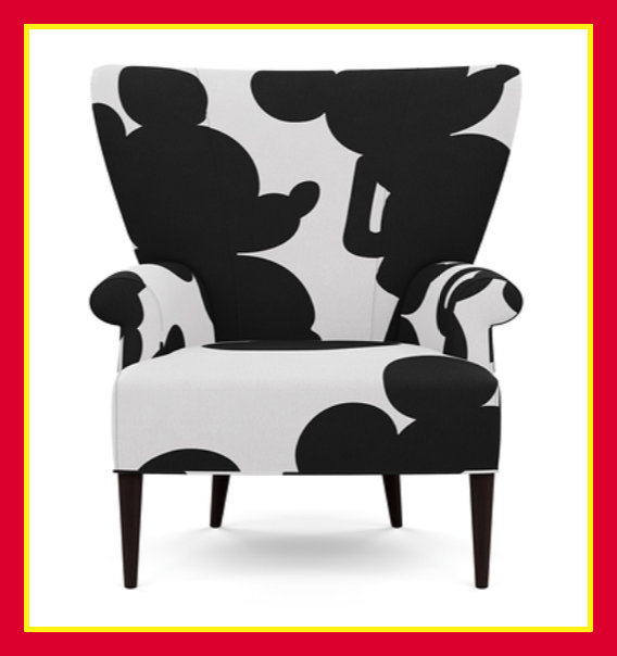 Fantastic Disney Inspired Furniture But You Gotta See the