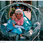 Disney Vacation Extravagance: Rent This Amazing Cinderella Carriage!