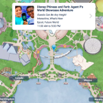 Taking Kids to Epcot: A Cheapskate Princess Guide