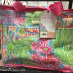 Lilly Pulitzer at Disney World