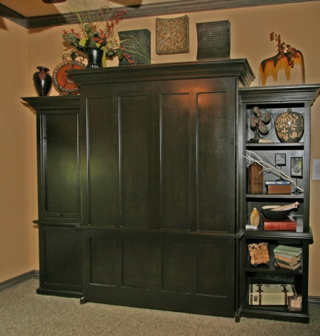 Diy Library Murphy Bed Plans Pdf Download Plans To Build A
