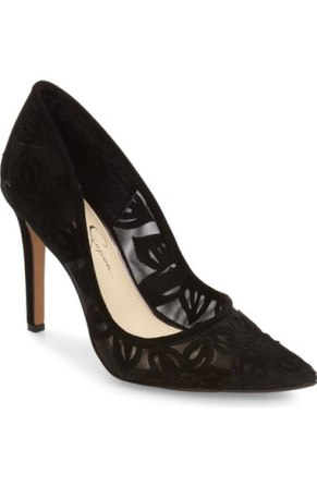 Jessica Simpson Charese Pointy Toe Pump (at Nordstroms)-$44.47