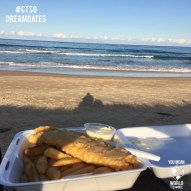 CheapTickets.sg Dream Date Fish and Chips in Woolamaloo New South Wales