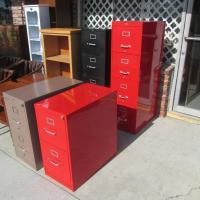 Used Filing Cabinets Los Angeles - Image Cabinets and ...