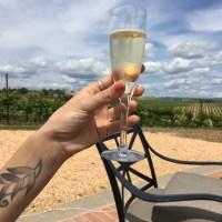 Wine Clubbing Weekend