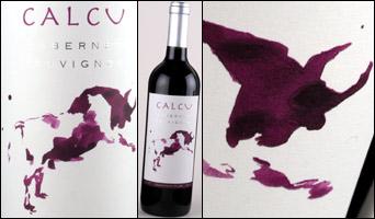 Calcu Cabernet Sauvignon