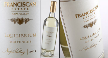 Franciscan Estate Equilibrium
