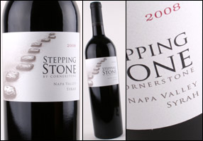 Stepping Stone Syrah