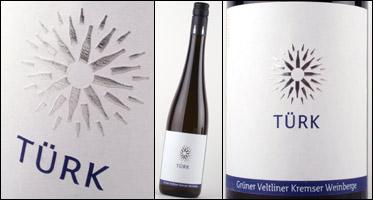 Turk Kremser Weinberge
