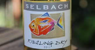Selbach Riesling Dry