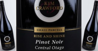 Kim Crawford Small Parcels Rise and Shine Pinot Noir