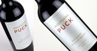 Wolfgang Puck Red Blend