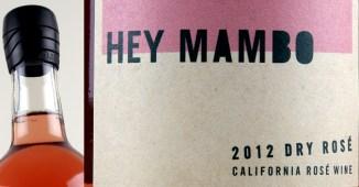 Hey Mambo Dry Rosé