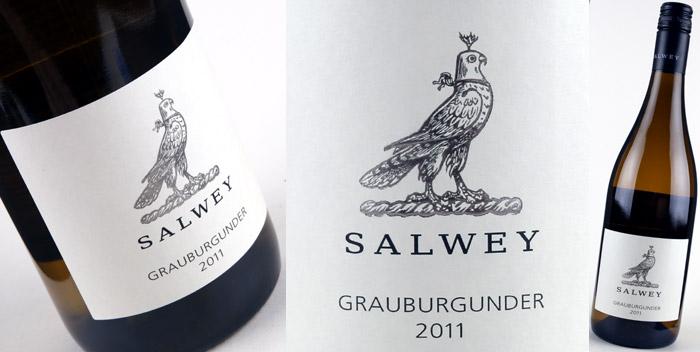 Salwey Grauburgunder