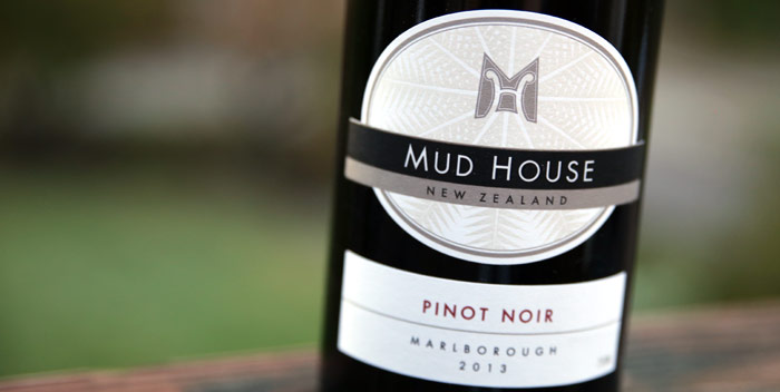 Mud House Marlborough Pinot Noir