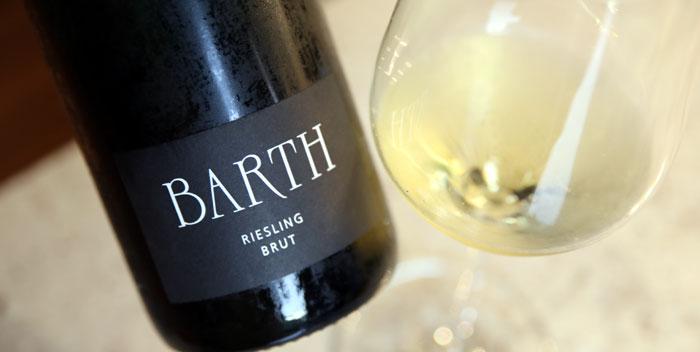Barth Riesling Sekt