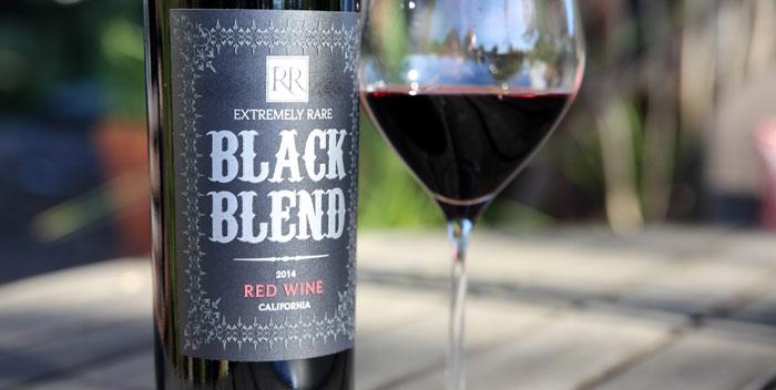 Extremely Rare Black Blend