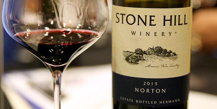 Stone Hill Norton