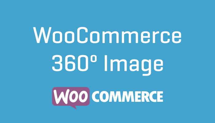 WooCommerce 360º Images