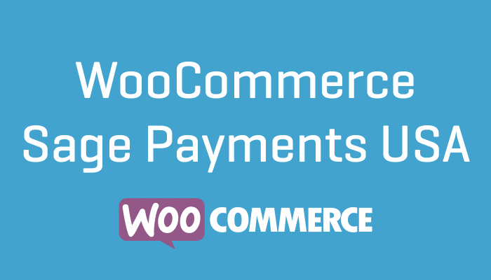 WooCommerce Paya - Sage Payments USA