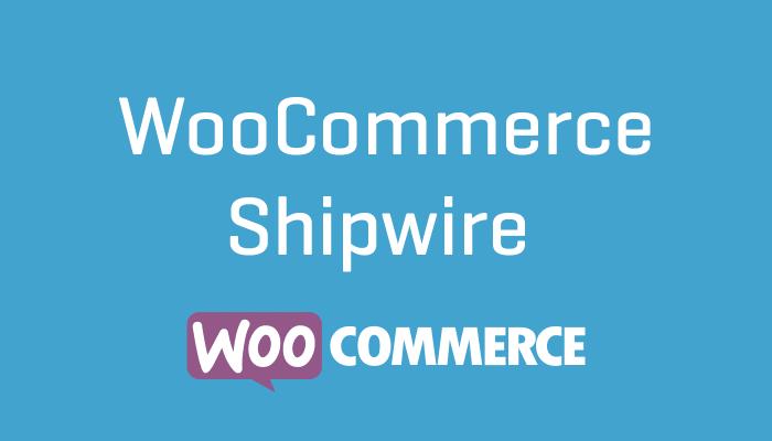 WooCommerce ShipWire