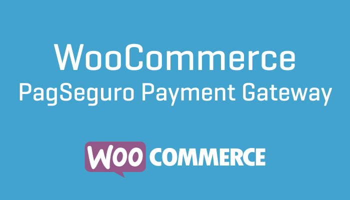 WooCommerce PagSeguro Payment Gateway