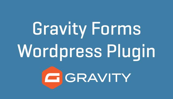 Gravity Forms Wordpres Plugin Cheap