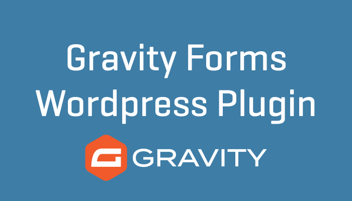 Gravity Forms Wordpres Plugin Cheap
