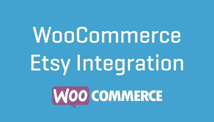 WooCommerce Etsy Integration