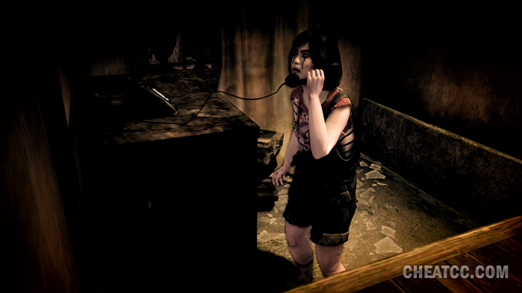 Siren Blood Curse Review For PlayStation 3