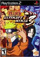 Cheat Naruto Ps3 : cheat, naruto, Naruto:, Ultimate, Ninja, Cheats, Codes, PlayStation, (PS2), CheatCodes.com