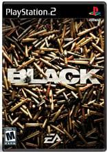 Consoles - Boxed Black PS2 Slimline Console + Original