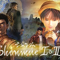 Shenmue HD 2