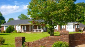 Transitional Housing