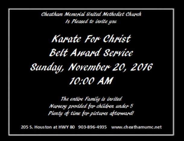 karate-for-christ-belt-award