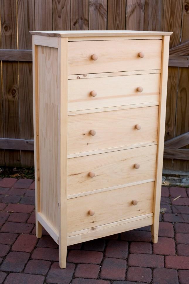 simple dresser woodworking plans  glossy16ecn
