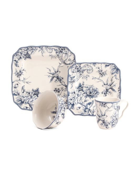 Made In Portugal Dinnerware Homegoods : portugal, dinnerware, homegoods, These, Things, Should, Never, HomeGoods