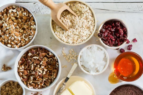 20 Delicious Oat Recipes for Energy Boost