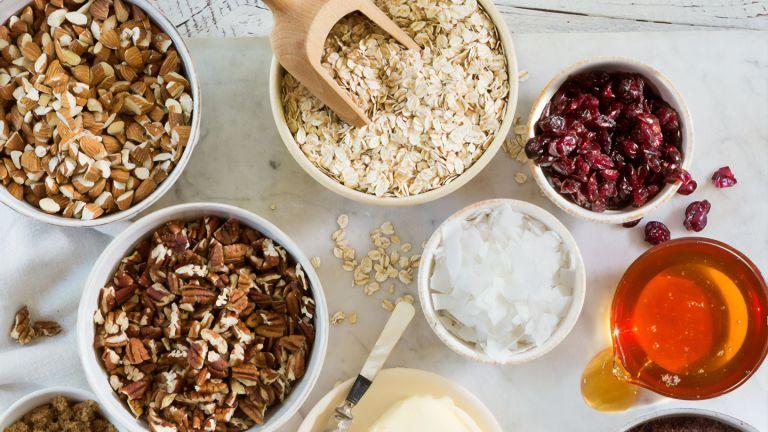 oat recipes