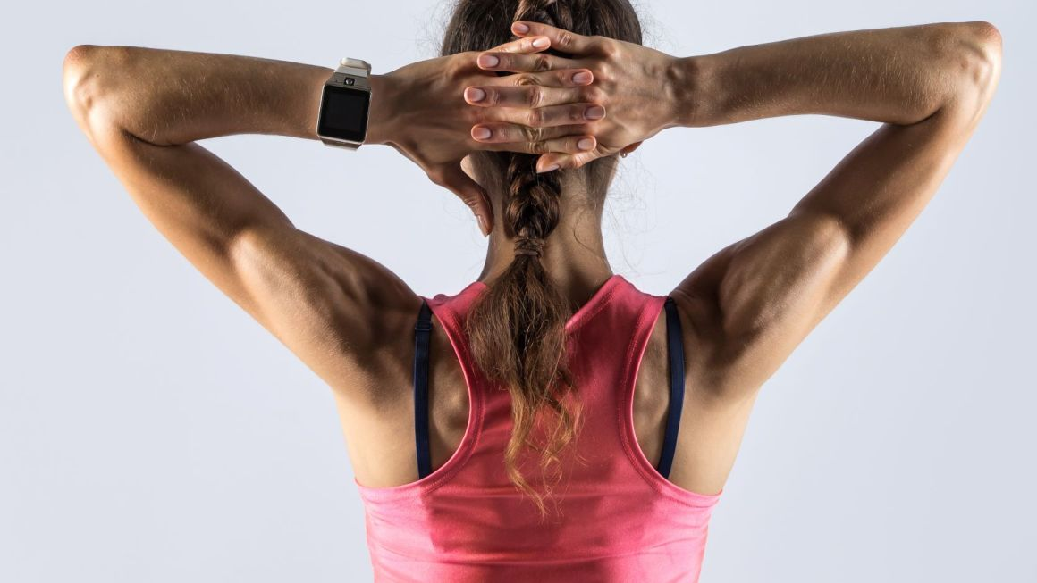 Best Arm Workout For Women: Get Strong And Toned Arms Now!