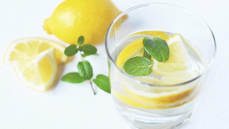 miracle detox water