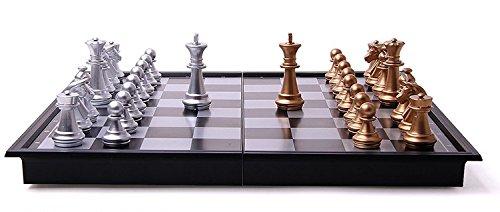 Healthy Brain-Chess