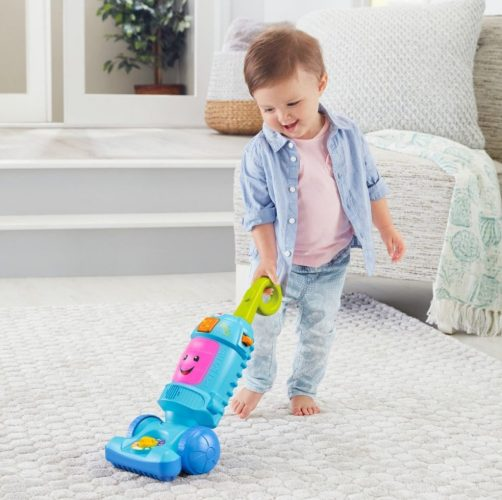 vacuum cleaner for kids