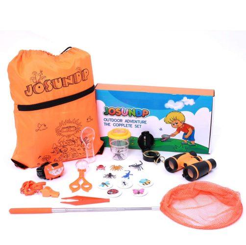 exploration kit for children