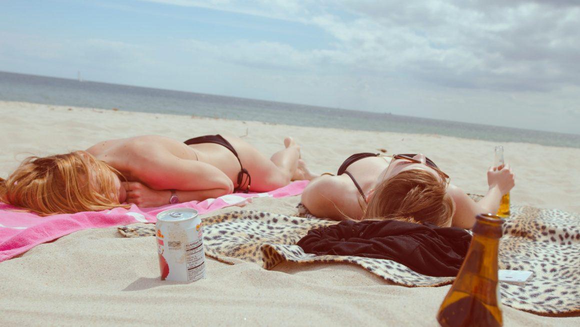 Heal Sunburn Naturally – Home Remedies for Sunburn