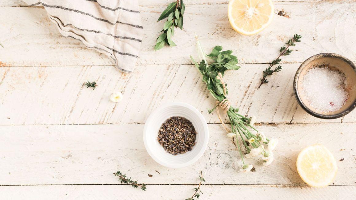 Functional Aromatherapy Room Spray Recipes