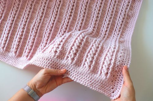 LIGHT CABLE BLANKET
