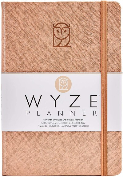 wyze daily planner