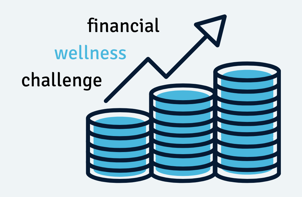 30 Day Financial Wellness Challenge